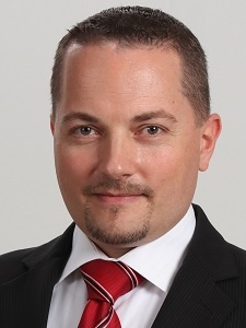 Markus Theus